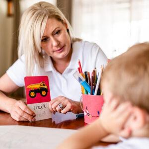 Parent Coaching & Capacity Building (Initial assessment)