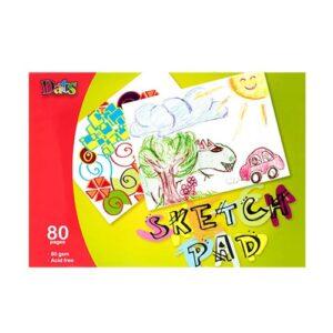Sketch Pad Paper, A3
