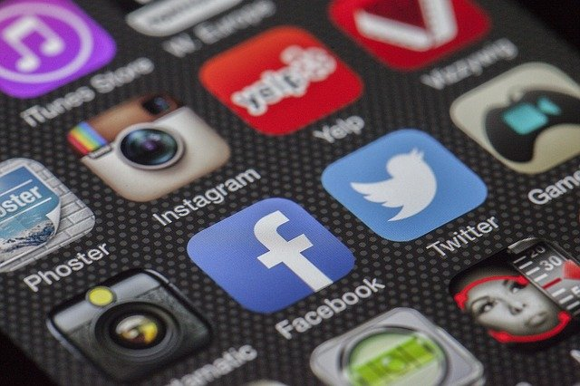 Social Media and your Wellbeing
