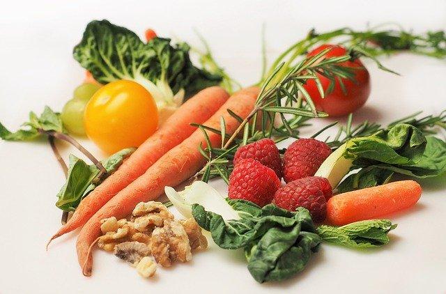 Well Balanced Winter Nutrition