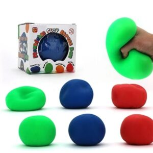 Mouldable Stress Ball